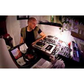 DJ Nartak