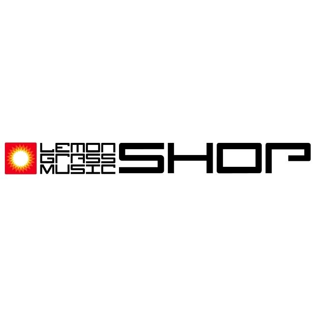 Lemongrassmusic CD Shop