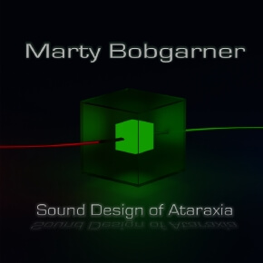 Sound Design Of Ataraxia__
