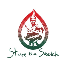 Stuce The Sketch