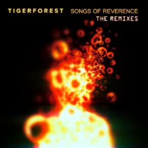 Songs Of Reverence-The Remixes
