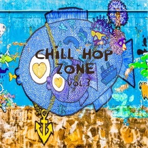 Chill Hop Zone Vol.03