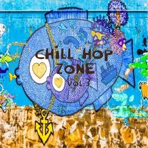 Chill Hop Zone Vol.03
