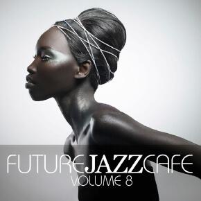 Future Jazz Cafe Vol-08