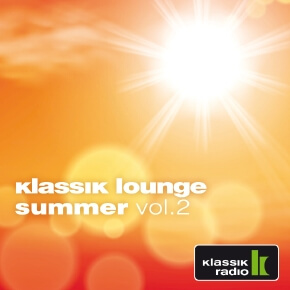 Klassik Lounge Summer Vol.2 Compiled By DJ Nartak