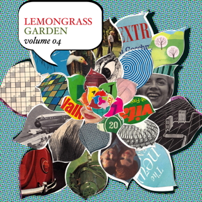 Lemongrass Garden Vol.04