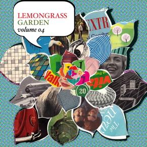 Lemongrass Garden Vol.04