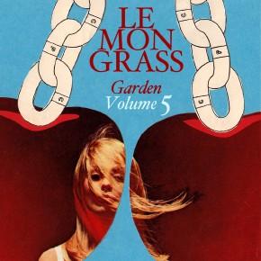 Lemongrass Garden Vol.05