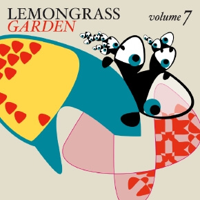Lemongrass Garden Vol.07