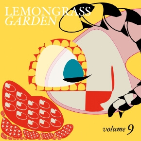 Lemongrass Garden Vol.09
