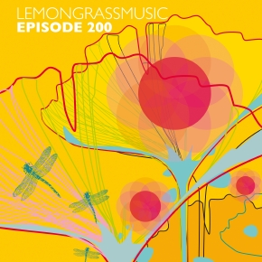 Lemongrassmusic Episode 200 (The Best Of 2012-2015)