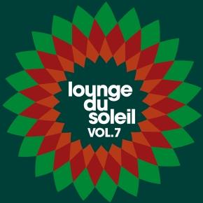 Lounge Du Soleil Vol.07