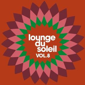 Lounge Du Soleil Vol.08