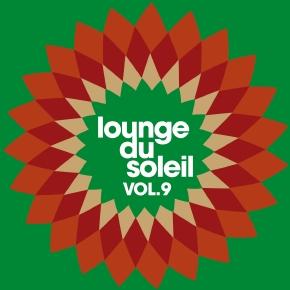 Lounge Du Soleil Vol.09