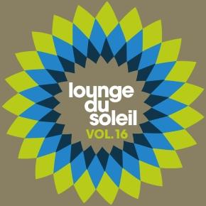 Lounge Du Soleil Vol.16