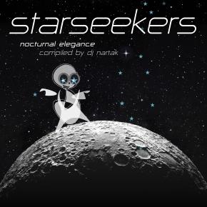 Starseekers (Nocturnal Elegance – Compiled By DJ Nartak)