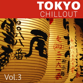 Tokyo Chillout 3