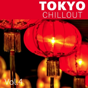 Tokyo Chillout 4 (Buddha's Journey)