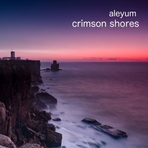 Crimson Shores