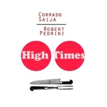 Corrado Saija & Robert Pedrini