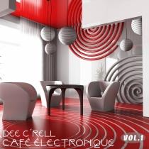 Cafe Electronique Vol.1