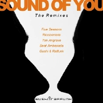 Sound Of You – The Remixes