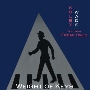 Weight Of Keys (feat. Freak Owls)