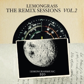 The Remix Sessions Vol.2