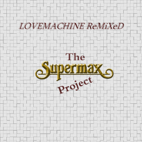 Lovemachine Remixed