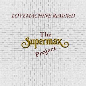 Lovemachine Remixed