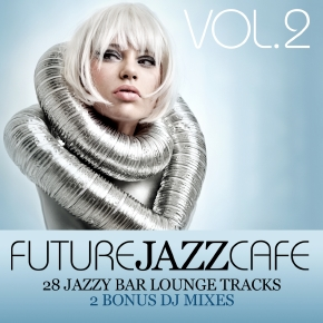 Future Jazz Cafe Vol.02