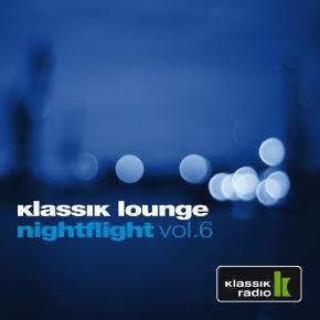 Klassik Lounge Nightflight Vol.06 (Compiled By DJ Nartak)