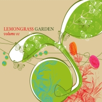 Lemongrass Garden Vol.01