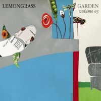 Lemongrass Garden Vol.03