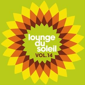 Lounge Du Soleil Vol.14