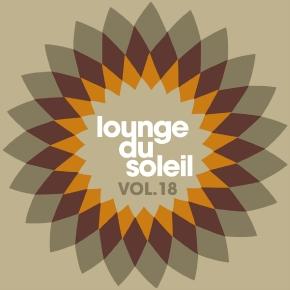 Lounge Du Soleil Vol.18
