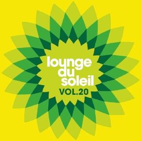 Lounge Du Soleil Vol.20