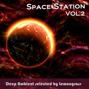 Space Station Vol 02