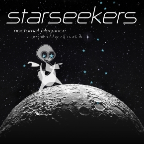 Starseekers (Nocturnal Elegance – Compiled By DJ Nartak)