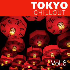 Tokyo Chillout 6
